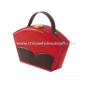 Shell Luxury Cosmetic Box