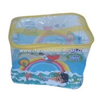 AZO Free Food Promotion PVC Bag
