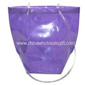 Non Woven and PVC Shopping Bag images