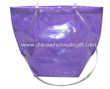 Non Woven and PVC Shopping Bag
