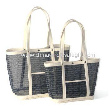 Popular leather bag
