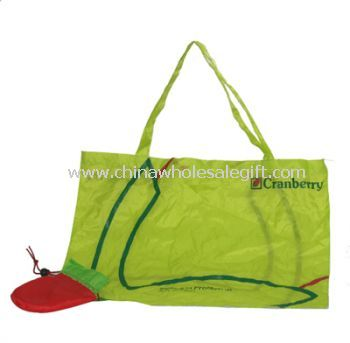 Folderable Fruit Shape Bag