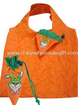 Nylon Foldable Rabbit Bag