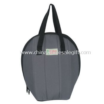 Bowling shaped Cooler bags