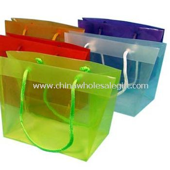 Clear PP Bags