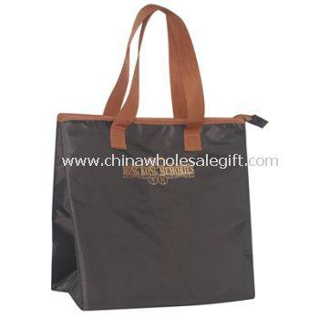 Cooler shopping bags