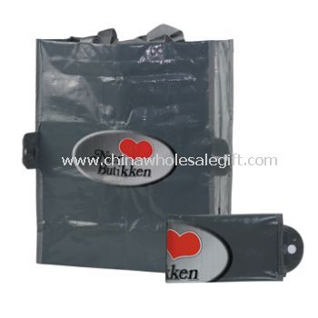 Foldable Plastic Bag
