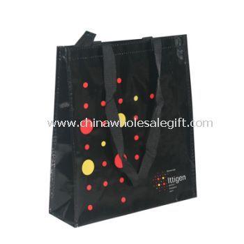 Heavy PP/PE Woven Bag
