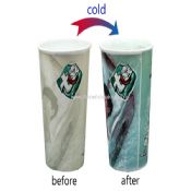Cold Change Plastic Cup images