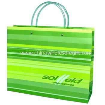 Printed Plastic PP Bag