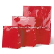 Red Paper Bags images