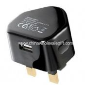 Single USB wall charger images