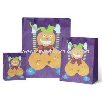 Clown Paper Bags