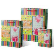 Paper Colorful Birthday Bags images