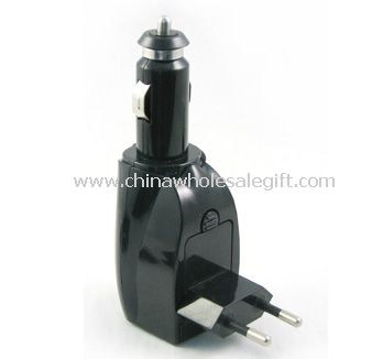 3 in one car charger