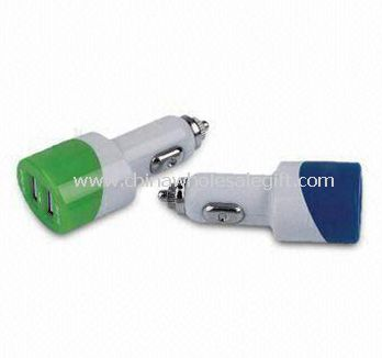 Dual USB In car charger