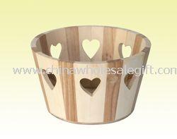 Eco-jewelry Wooden Box