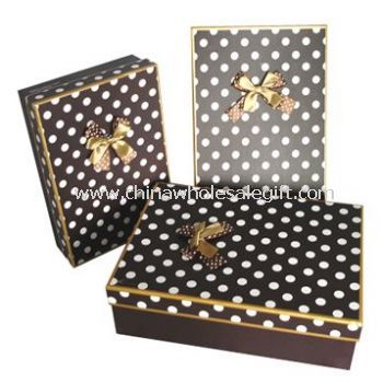 Every day design gift boxes