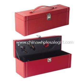 Pu Wine Box