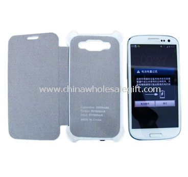 Samsung SIII9300 Power case