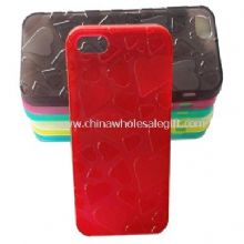 iPhone5 TPU case in Love shape images
