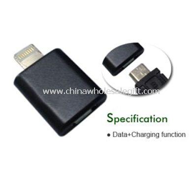 iPhone5 Lightninig to Dock 30Pin Adaptor