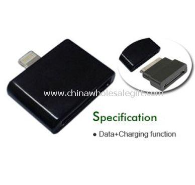 Lightninig to Micro USB Adaptor