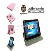 Leather Case for HTC Jetstream 10-inch images