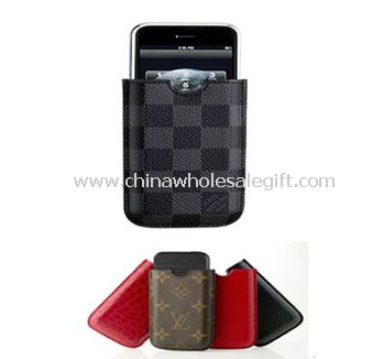 PU Cover for iphone 4/4S