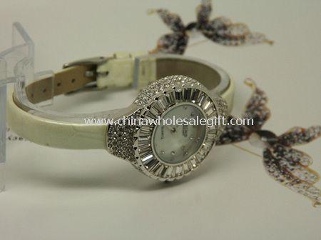 Lady jewelry watch