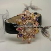 Jewelry flower watch images