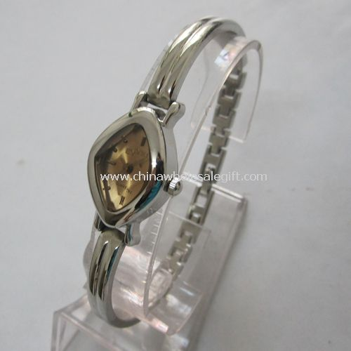 stainless steel lady watch