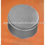 Round Tin Box images