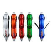 Push action novelty pen images