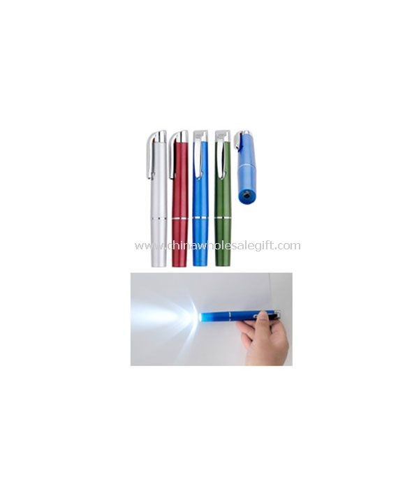 Pen with Light