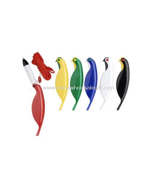 Hang Bird shape Pen