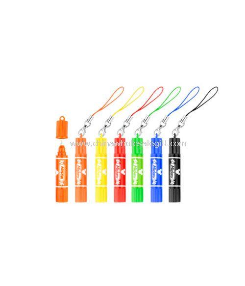 Mini Lanyard Pen