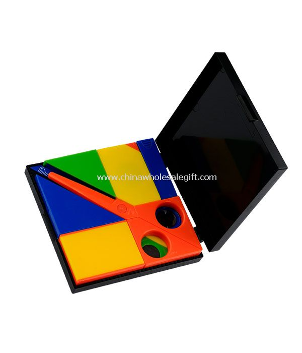 Pen sets box