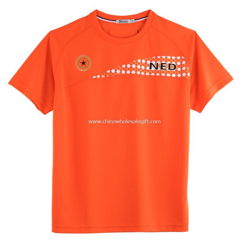 mens sporting t-shirts