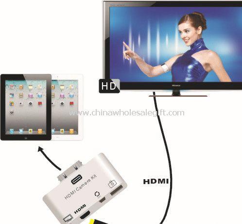 IPAD HDMI Connection Kit