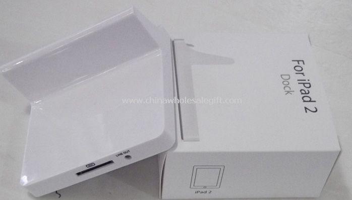 iPad2 dock