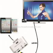 IPAD HDMI Connection Kit images