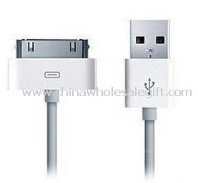 Short iPod iPhone Data Cable