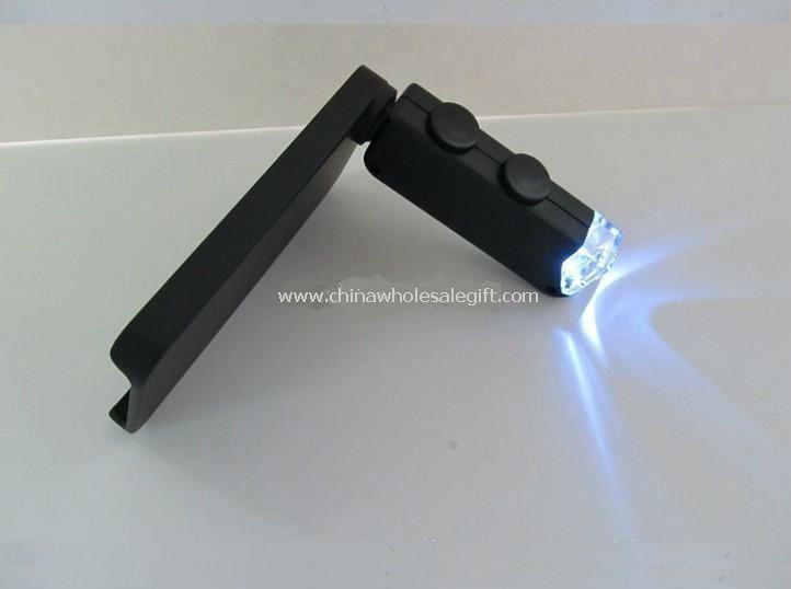 60X-100X Mini Digital Microscope for iPhone 4G/4S
