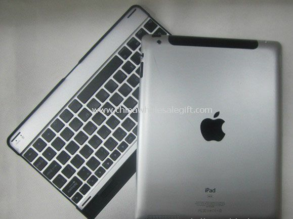 Mobile bluetooth super slim keyboard for ipad2