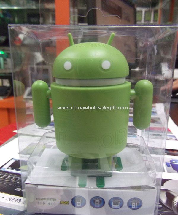Android MP3 Sound Box