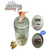Auto Counting Coin bank images