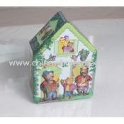 House Shape gifts coin box images