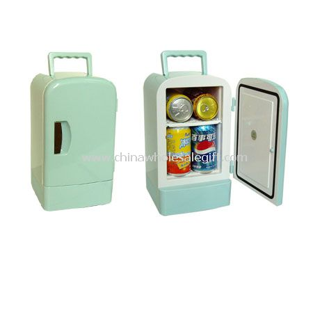 4L Car Cooler and Warmer