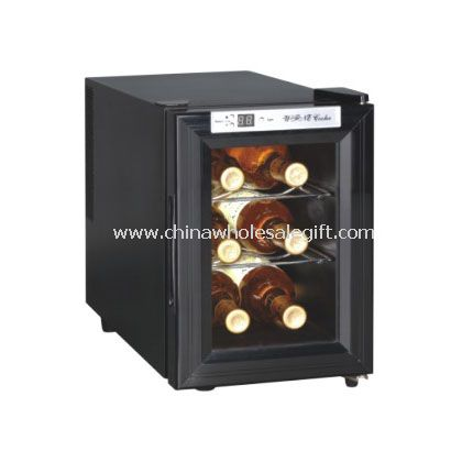 16L Wine Cooler